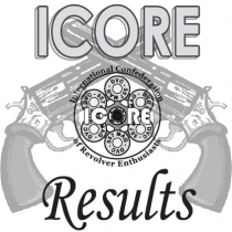 ICORE Results 22 April 2018