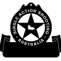 Single Action Victorian State Titles Results