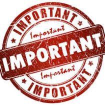 Participation Requirements Due 30/12/2014